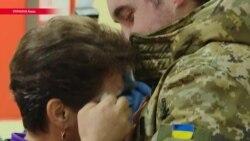 Украина и Россия обменялись задержанными пограничниками