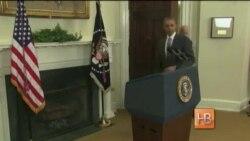 Обама запросил разрешение применить войска против «ИГ»