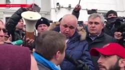 Чем известен Сергей Цивилев, врио главы Кемеровской области