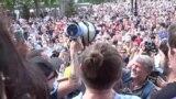 Три дня протестов в Хабаровске: на улицы вышли до 30 тысяч человек