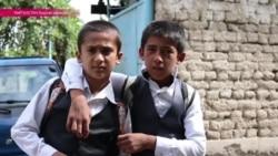 Киргизские цыгане-люли: попрошайки и сборщики железа