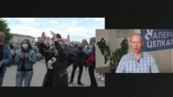 Потенциальный кандидат в президенты Беларуси Цепкало – об угрозах для суверенитета страны