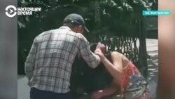 Пять тысяч женщин пострадали в Кыргызстане от домашнего насилия за год