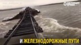 Наводнение в Казахстане: полстраны тонет, но власти во всем винят природу