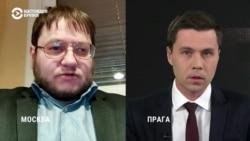 Врач Алексей Парамонов о здоровье Алексея Навального и голодовке