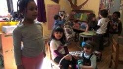 Свободная школа Бруклина: лего и видеоигры вместо математики