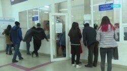 В городах Кыргызстана перед выборами резко увеличилось население