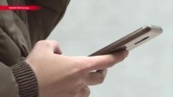 Все мобильные телефоны в Казахстане поставят на учет