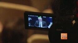 Генсек ОБСЕ Ламберто Заньер - о конфликте на Украине