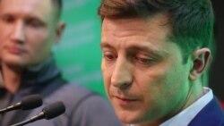 Все обещания Владимира Зеленского