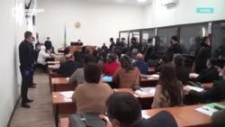 В Казахстане суд огласил приговор фигурантам дела о погромах в Кордае