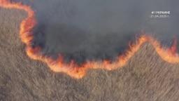 #ВУкраине: жизнь на пепелище