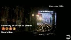 Подземелье Нью-Йорка: здесь будет город-сад