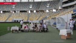 Как зарабатывают украинские стадионы спустя 6 лет после Евро-2012