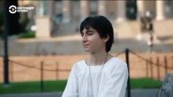 Улькер Агаева из Азербайджана – нейробиолог и композитор