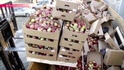 Как хрустят полтора яблочных миллиона