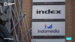"""""""Индекс"""" свободы: как венгерские власти поглотили еще одно независимое СМИ"""