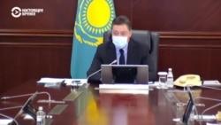"""Как Казахстан переходит в """"зеленую зону"""""""