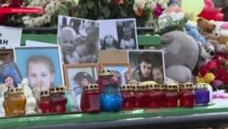До трех недель экспертизы в Москве: почему останки всех жертв пожара в Кемерово еще не скоро похоронят