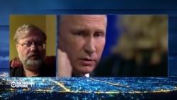 Трамп и Путин в Гамбурге: о чем американскому президенту интересно говорить с российским лидером