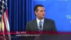 Тед Круз: один в Вашингтоне воин