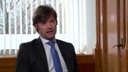 """Делегация Сената Чехии: """"Нам сказали, что Россия – самая свободная страна"""""""
