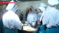 ПТУ при медресе: в исламских школах начали учить не только религии, но и профессии