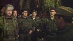 Трибунал в Гааге ужесточил приговор лидеру боснийских сербов Караджичу