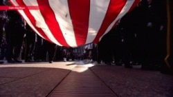 Строгая церемония, расписанная по минутам. Как США поминают жертв терактов 11 сентября