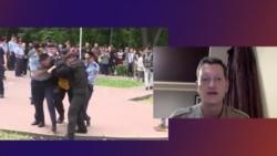 """""""Всему миру стало известно, как Казахстан относится к мирным митингующим"""""""