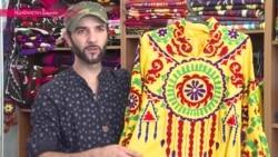 Пять тысяч платьев для главного праздника Таджикистана