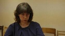 """Соколова: """"После болезни Татьяна Леонидовна сказала моей дочери, что сейчас твоя обязанность - ты будешь убирать в столовой за мной посуду"""""""