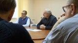 Встреча Александра Лукашенко Встреча с представителями оппозиционных политических движений, 10 октября 2020 года