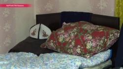 Новая жизнь без масок. Как работает единственный приют для бездомных с туберкулезом в Бишкеке