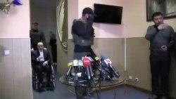 Геннадий Кернес о сносе памятника Ленину