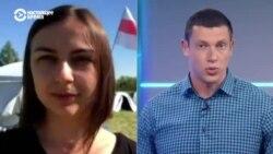 Протестующие белорусы на польской границе готовы к перекрытию трассы