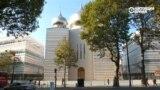 Как выглядит российский культурный центр в Париже, на открытие которого не приехал Путин