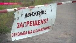 """Что думают жители """"серой зоны"""" Луганской и Донецкой областей о возможном разведении войск на линии соприкосновения"""
