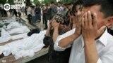 14 лет назад в Андижане силовики расстреляли сотни демонстрантов