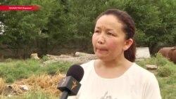 Коммунистка о своем возвращении из Китая в Казахстан