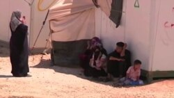 Хьюстон принимает беженцев из Сирии