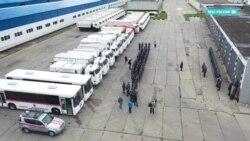 В Дагестане МЧС проведет санобработку больниц, Минобороны развернет медцентр