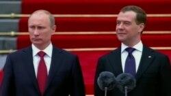 Новое огораживание России: куда Путин ведет страну?