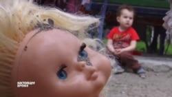 """""""Настоящее Время"""" ЭФИР 1 июня"""