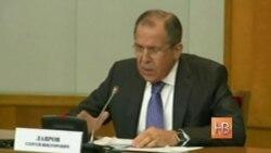 Сергей Лавров об отношениях с США