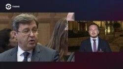 Главное: трибунал рассмотрит иск Украины