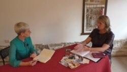 Вдова погибшего в Сирии требует признать его ветераном боевых действий