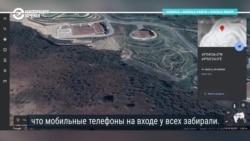 Тайный дворец Мирзиеева: как журналисты нашли резиденцию главы Узбекистана