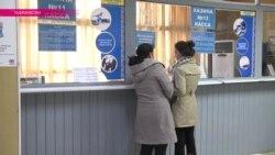 Таджикистан недоволен, что переводы в рублях выдают в сомони