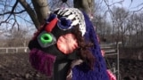 Пятое время года: красочные маски праздника Маланка